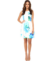 Calvin Klein - Printed Scuba Dress CD5M4A6U