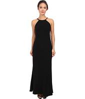 Calvin Klein - Halterneck Gown CD5B1850
