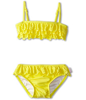 Seafolly Kids - Flutter Bye Mini Tube Bikini Set (Infant/Toddler/Little Kids)