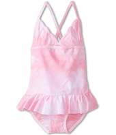 Seafolly Kids - La Mermaid Halter Tank (Toddler/Little Kids)