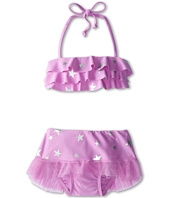 Seafolly Kids - La Mermaid Skirtini Set (Infant/Toddler/Little Kids)
