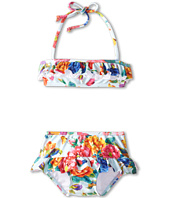 Seafolly Kids - Baby Birdie Mini Tube Bikini Set (Infant/Toddler/Little Kids)