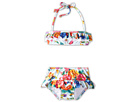 Seafolly Kids Baby Birdie Mini Tube Bikini Set