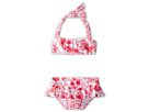 Seafolly Kids Tea House Mini Tube Bikini Set