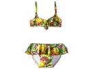Seafolly Kids Tutti Cutie Tankini Set