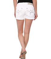 Rock Revival - Celine H70 Short in White