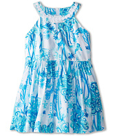Lilly Pulitzer Kids - Claude Dress (Toddler/Little Kids/Big Kids)