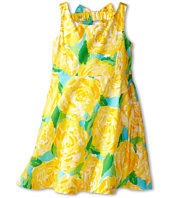 Lilly Pulitzer Kids - Kaya Dress (Toddler/Little Kids/Big Kids)