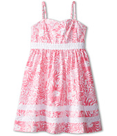 Lilly Pulitzer Kids - Emme Dress (Toddler/Little Kids/Big Kids)