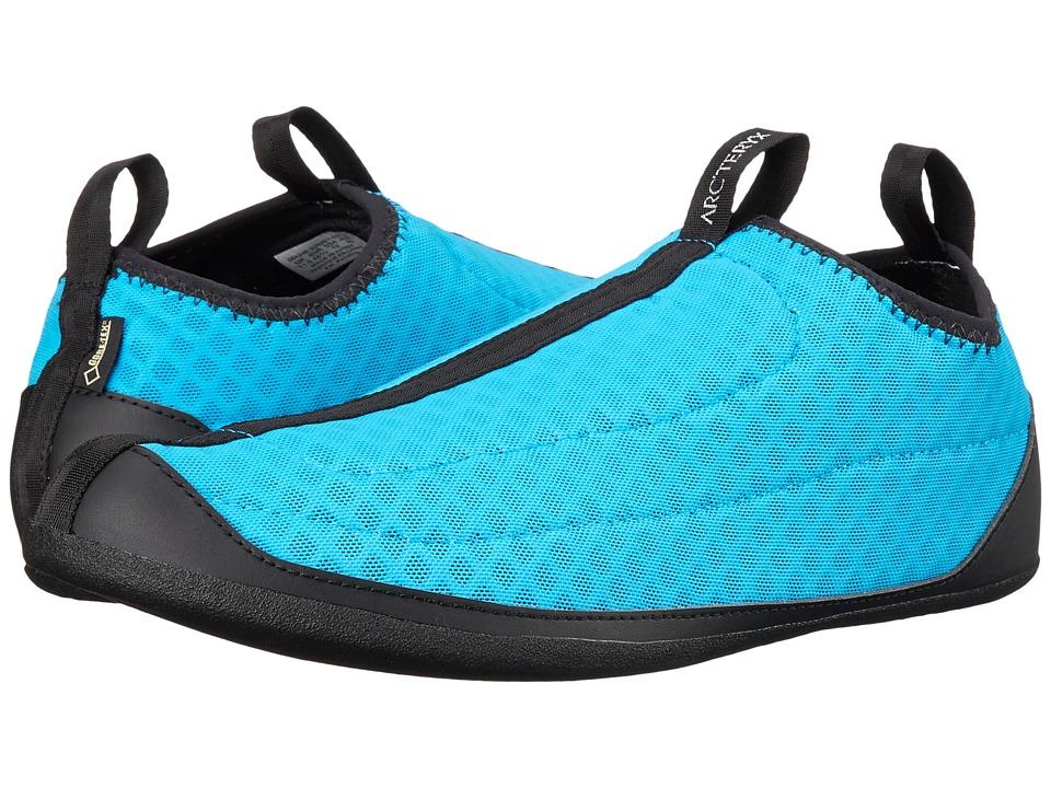 Arcteryx GORE TEX Low Liner Big Surf Mens Shoes