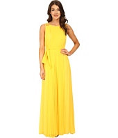 Jessica Simpson - Lattice Shoulder Maxi Dress