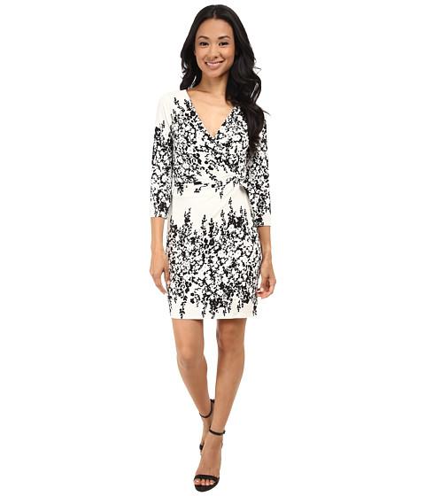 Jessica Simpson Faux Wrap Dress