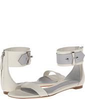 Alexander McQueen - Ankle Strap Flat Sandal