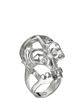 Alexander McQueen - Deco Skull Large Ring