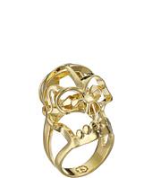 Alexander McQueen - Deco Skull Small Ring