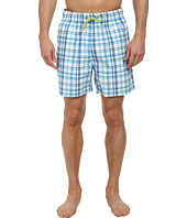 Nautica - Plaid Trunk