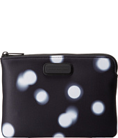 Marc by Marc Jacobs - Blurred Dot Neoprene Mini Tablet Zip Cutout Case
