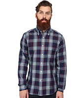Gant Rugger - R. Indigo Twill Hugger Original Button Down