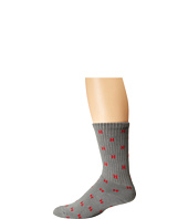 HUF - Monogram Crew Sock