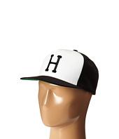 HUF - Bullpen Classic H Snapback