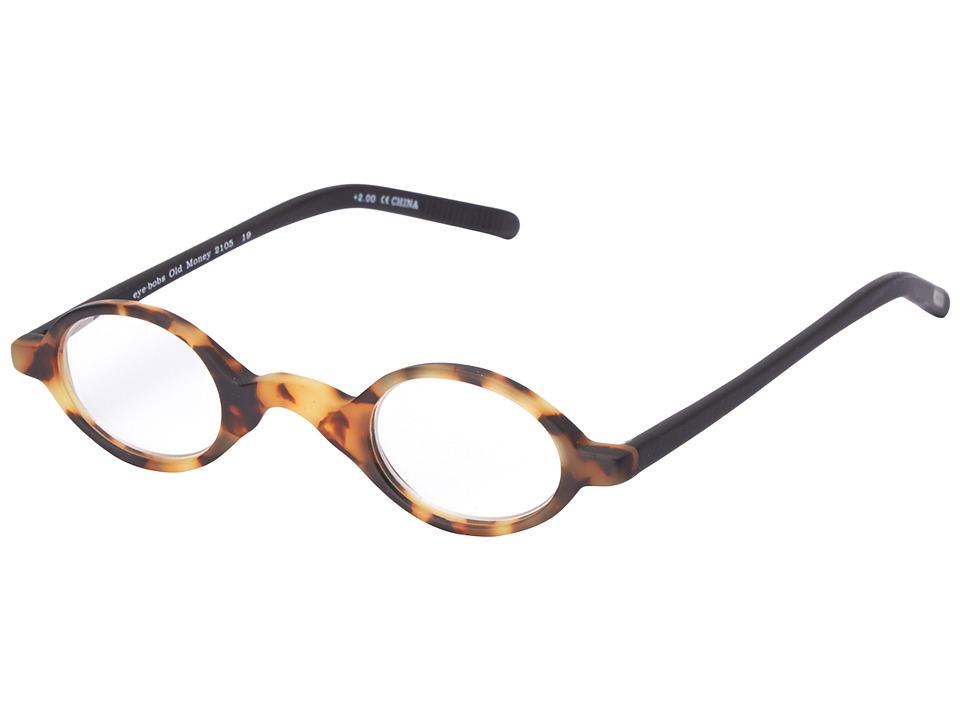 eyebobs - Old Money (Tortoise) Reading Glasses Sunglasses