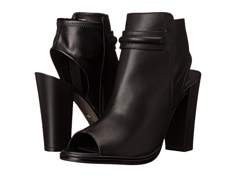 buy Kenneth Cole New York Sydney Black/Black High Heels shoes online