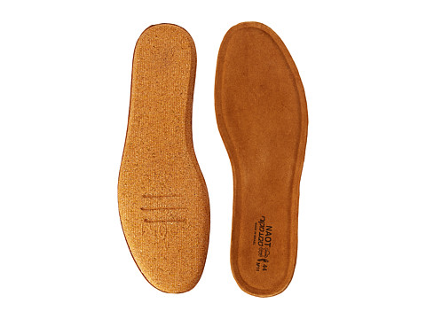 Naot Footwear FB22 - Executive Replacement Footbed - Natural