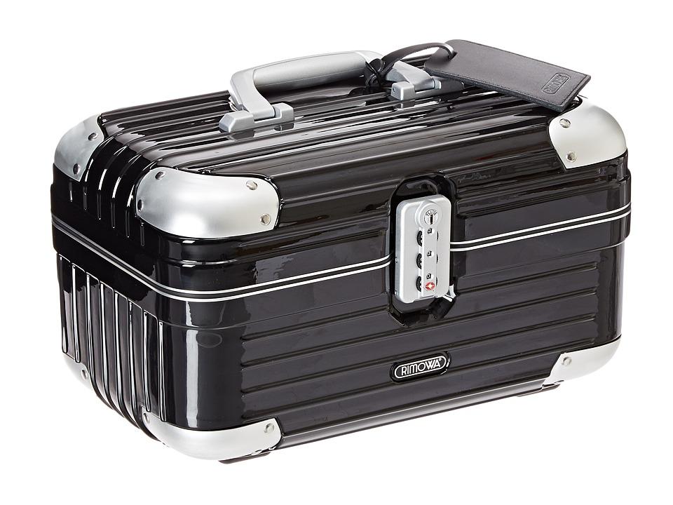 Rimowa Limbo Beauty Case Black Luggage