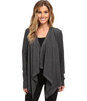 Zobha - Malia Open French Terry Jacket