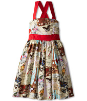 fiveloaves twofish - Democracy Dress (Little Kids/Big Kids)