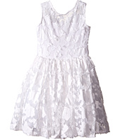 fiveloaves twofish - Pretty In White Dress (Little Kids/Big Kids)