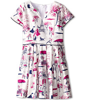 fiveloaves twofish - Full of Roses Dress (Little Kids/Big Kids)