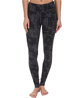 Zobha - Trim-To-Hem Legging