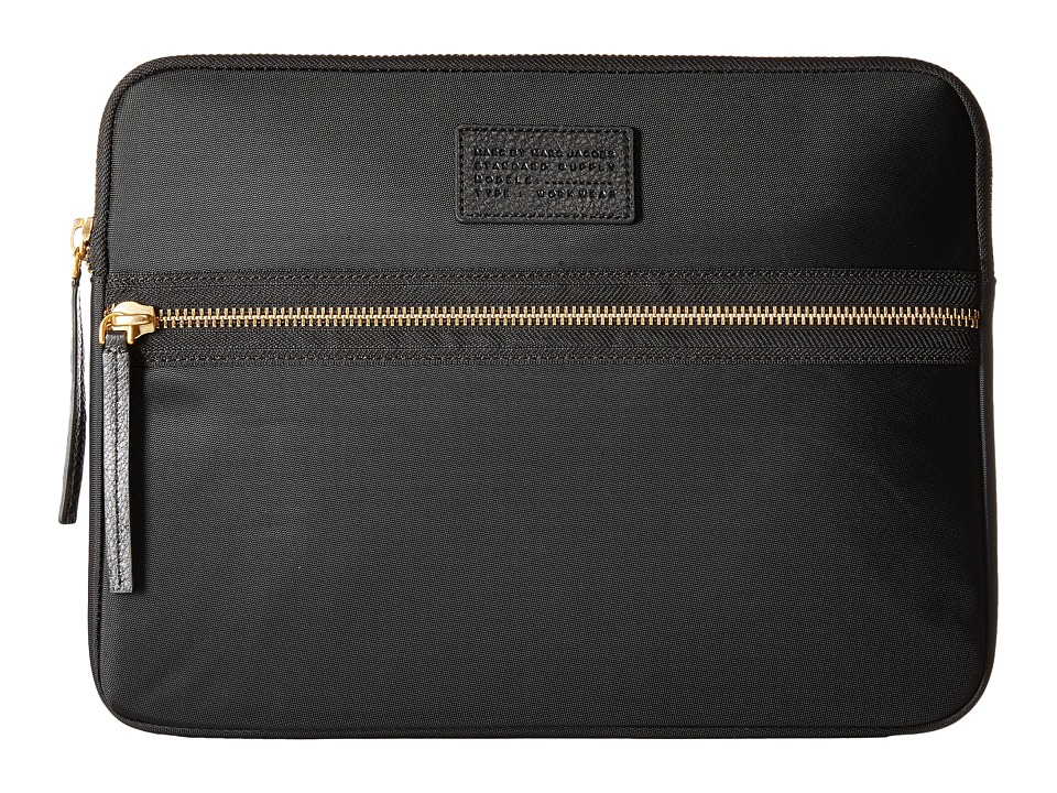 Marc by Marc Jacobs - Domo Arigato 13 Computer Case (Black) Computer Bags