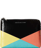 Marc by Marc Jacobs - Coated Neoprene Mini Tablet Zip Cutout Case