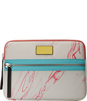Marc by Marc Jacobs - Domo Arigato Milk Marble Tablet Case