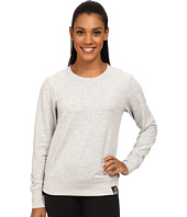 New Balance - French Terry Crew Neck Sweatshirt