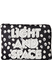 Marc by Marc Jacobs - Light and Space Deelite Dot Tablet Zip Cutout Case