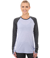 New Balance - Performance Merino Long Sleeve Top