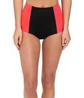 Kate Spade New York - Color Block High Waist Bottom