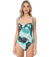 Kate Spade New York - Harbour Island Underwire Maillot