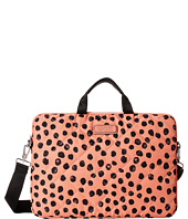 Marc by Marc Jacobs - Crosby Quilt Nylon Deelite Dot 15 Commuter Bag