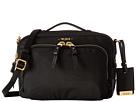 Tumi Voyageur Luanda Flight Bag (Black)
