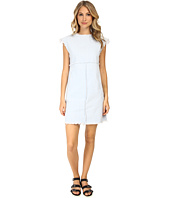 Marc by Marc Jacobs - Fray Short Sleeve Dress