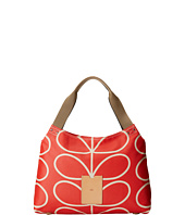 Orla Kiely - Classic Zip Shoulder Bag