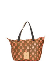 Orla Kiely - Zip Shopper