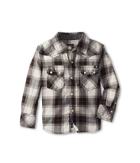 Infant Western Shirt