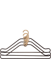 Bric's Milano - Bellagio 3 Suiter Hooks set