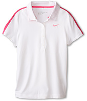 Nike Kids - Swoosh Mesh Polo (Little Kids/Big Kids)