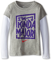 Nike Kids - I'm Kinda Major 2Fer (Little Kids)